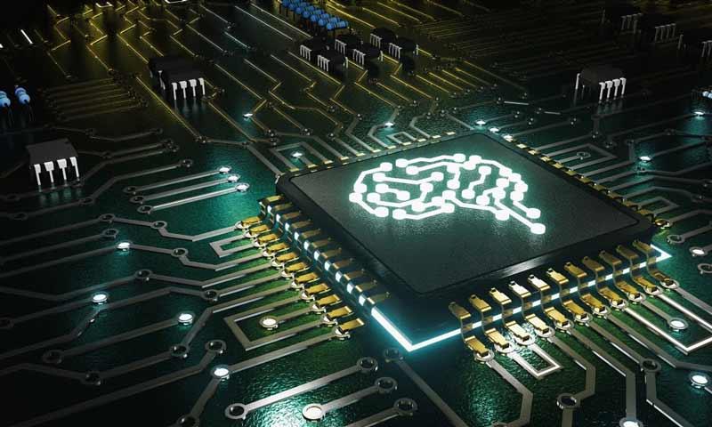 کاشت کامپیوتر در مغز انسان