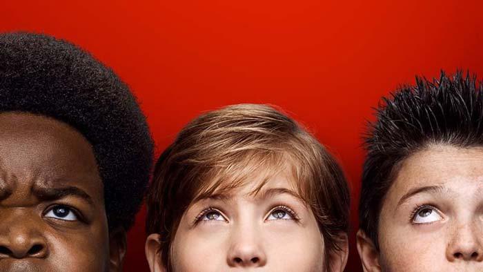 تریلر فیلم good boys red band