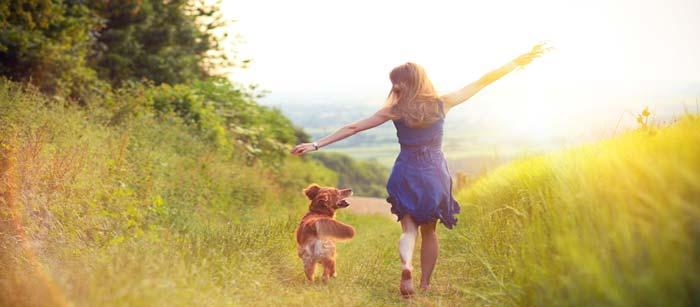 من و سگ