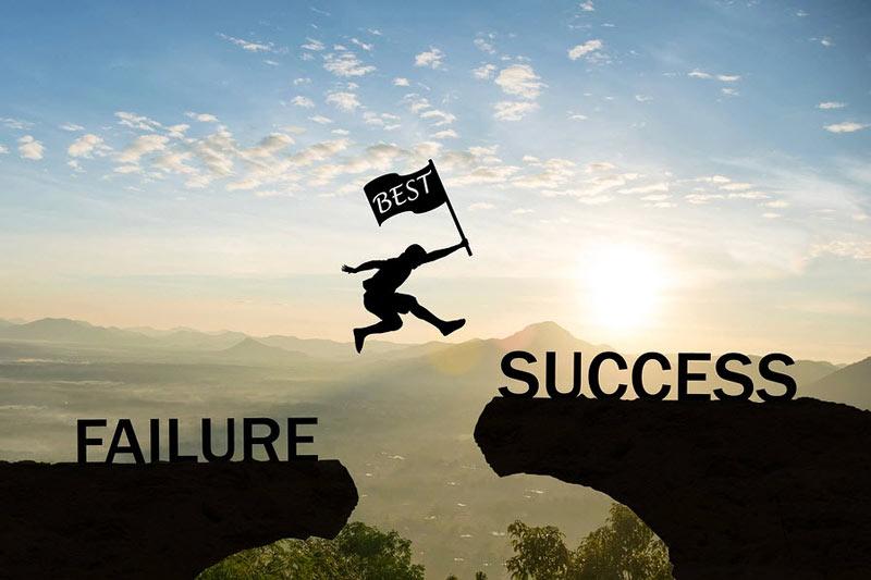 افراد موفق