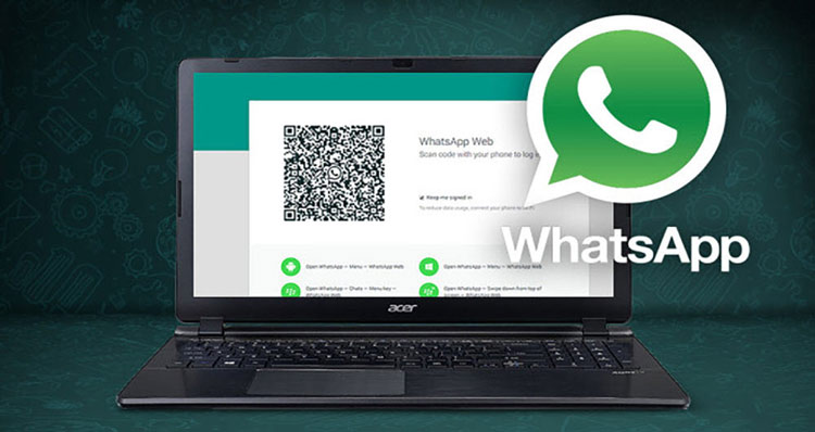 نسخه جدید واتساپ دسکتاپ