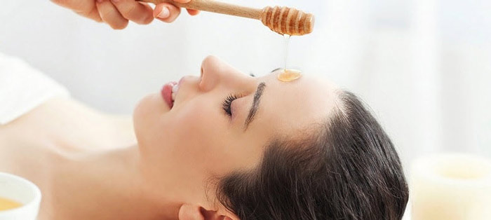 خواص آبلیمو و عسل برای پوست