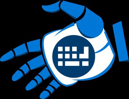 Virtual user software