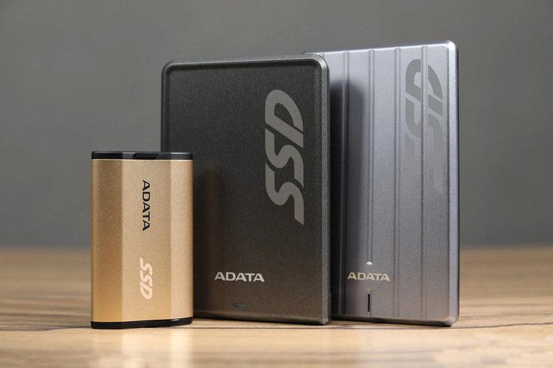 بهترین هارد های SSD