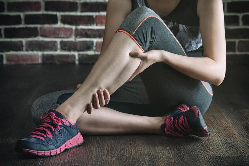کاهش بدن درد بعد از ورزش
